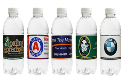 5 Private Label Bottled Water